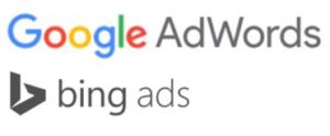 Google Bing PPC